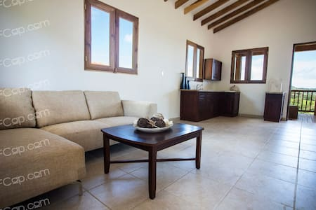 new home with amazing views - Cañas playa venao  - Casa