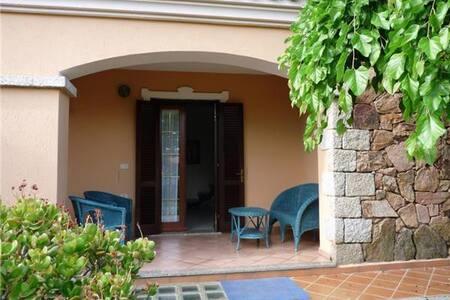 Apartment in San Teodoro