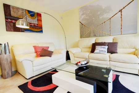 Modern villa with private pool - El Toro - Villa - 2