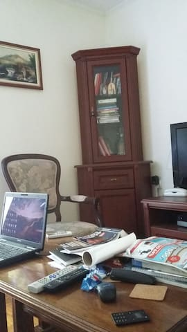 suburban room - Belgrade - Apartment