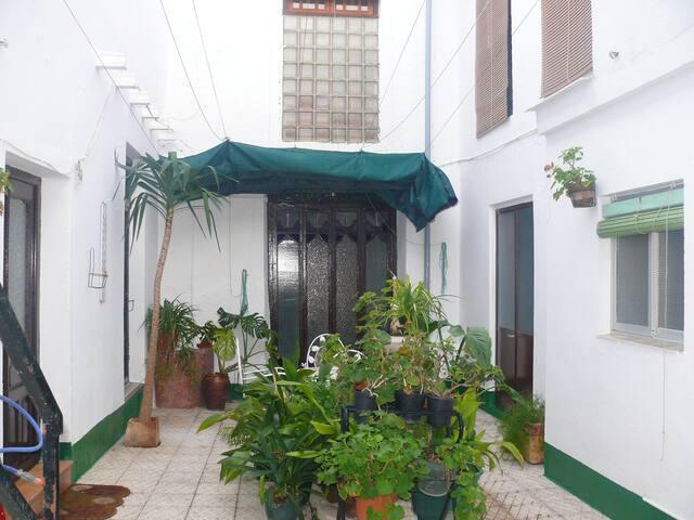 CASA PALACETE MARQUES DE GREÑINA - Teba - House