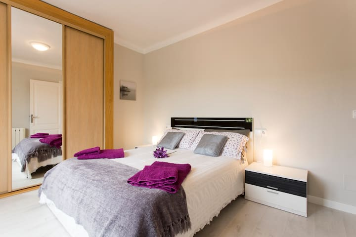 Stylish apartment nearby the beach - Portals Nous - Apartamento