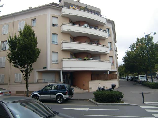 Cosy 3 piéces entre Paris et Disney - Noisy-le-Grand - Appartement