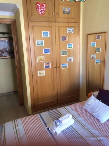 habitacion privada en  granada - Granada - Casa particular
