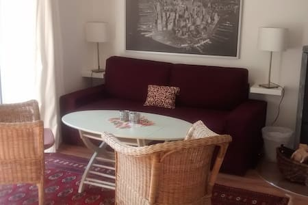 Cozy vacation rental in the park - Bad Schwartau - House
