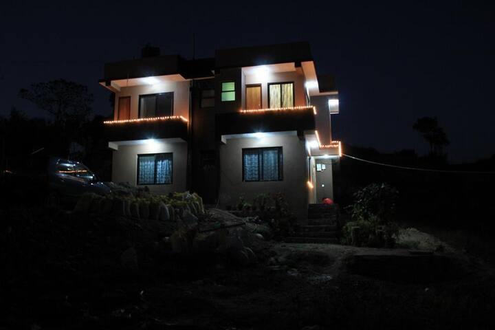 Devashis Villa