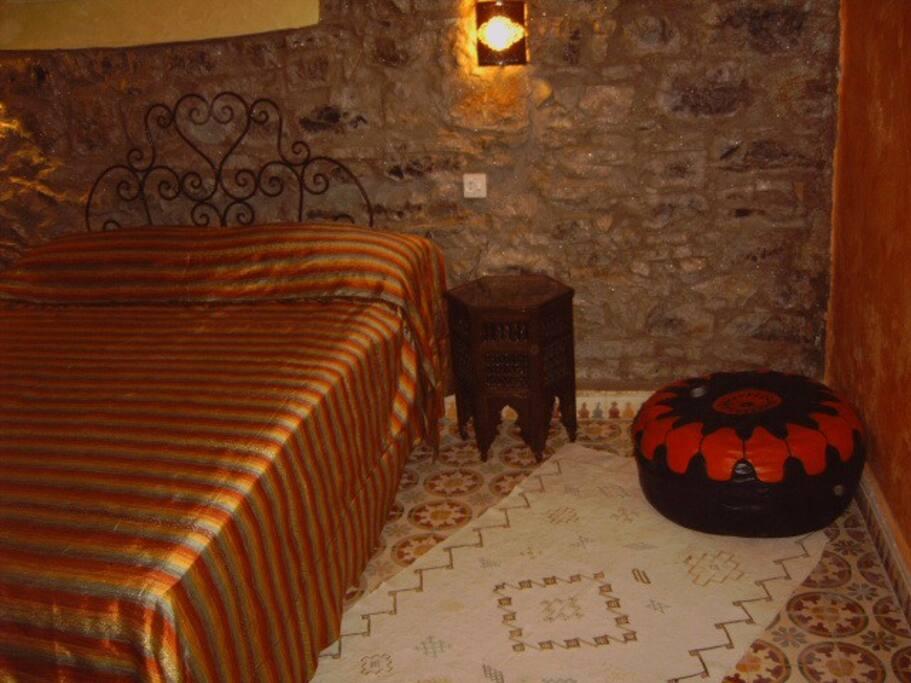 Chambre double Dalia