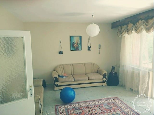 Like a your home! - Edirne - Apartment