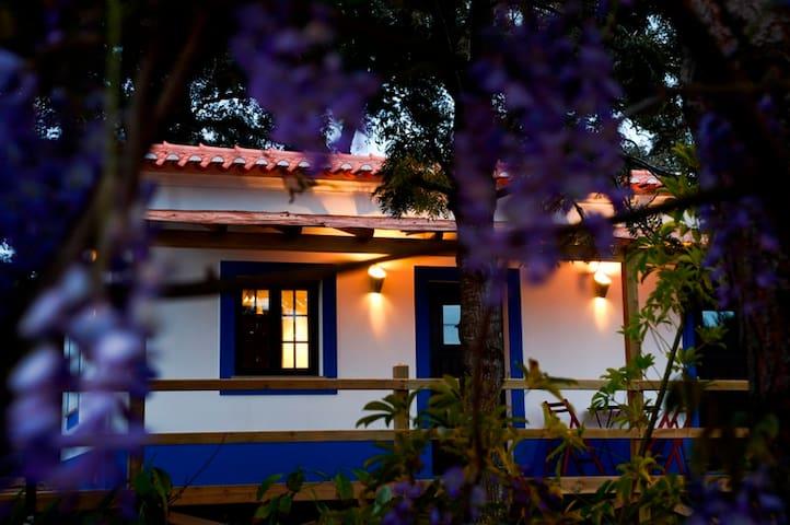 Figueirinha Ecoturismo - Casa Nova - Odemira - Bed & Breakfast