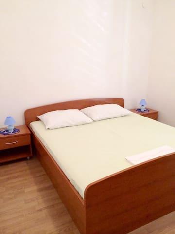 2 bedroom apartment near Dubrovnik - Molunat - Byt