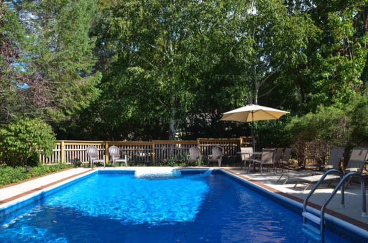 The Perfect North Fork Escape-Summer 2019 Dates