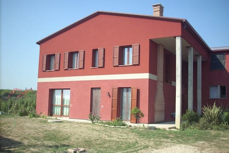 B&B da Toni - Taglio di Po - Bed & Breakfast