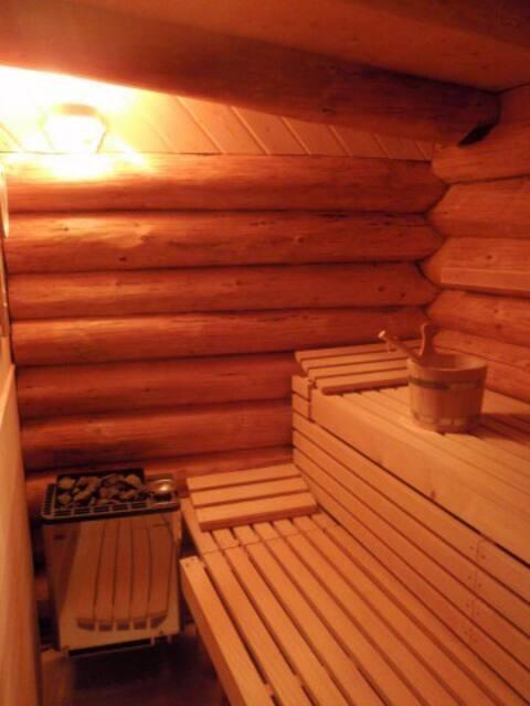 Sauna für Zwei mit Whirlpool (keine Übernachtung)