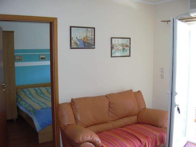 Apartman Mario - Ist - Rumah