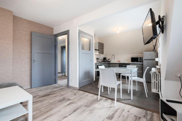 Beautiful apartment in Strasbourg - Illkirch-Graffenstaden