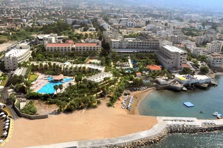 Oscar Resort Hotel Std. Room - Kyrenia