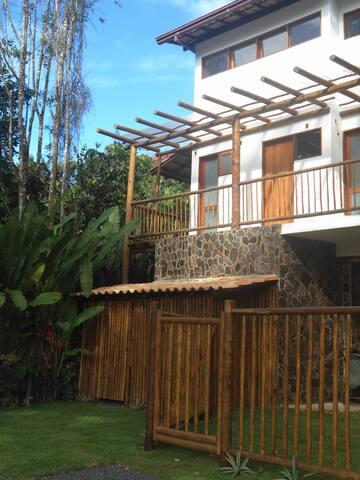 Vila Engawa Itacarè