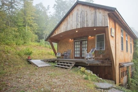 Vermont Botanical Studio Apartment
