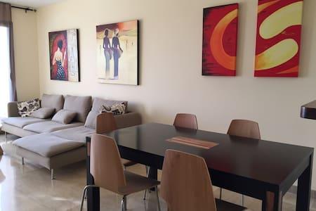 Amazing  apartment Duquesa Village - Manilva