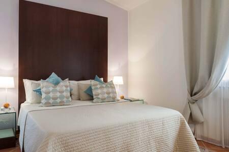 202 Luxury Suite pool Isola Bella - Mazzarò - Wohnung