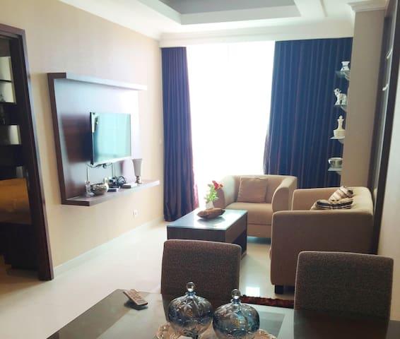 New listing SALE! Central, pool, shopping! - Kota Jakarta Selatan - Apartamento