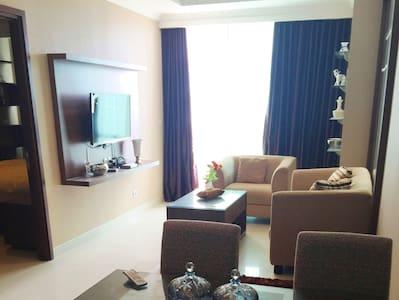 New listing SALE! Central, pool, shopping! - Kota Jakarta Selatan