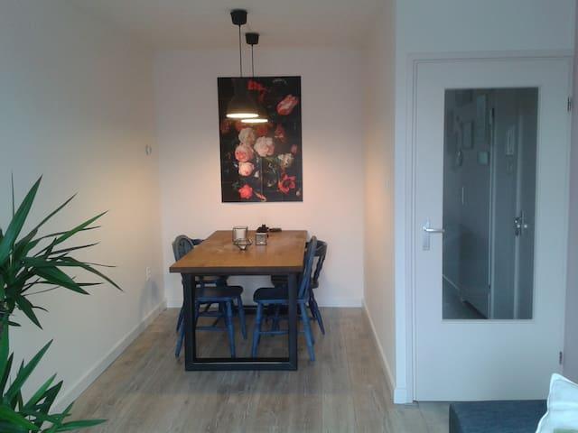 1-Bedroom apt. next to Westerpark - Amsterdam - Apartament