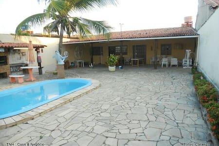Casa de praia na Praia do Francês - Marechal Deodoro