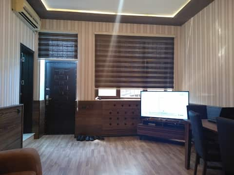Cozy single room near Olympic Stadium Baku