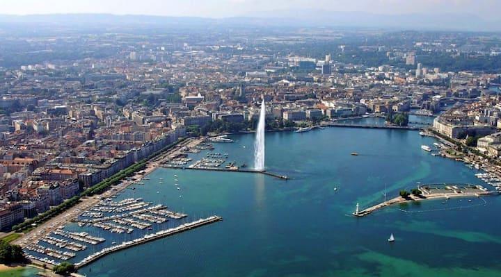 5th Sky (Downtown Geneva)