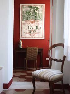 """""""Casa Nostra"""" in Centro a Siena"""