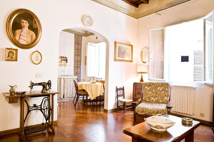 love Florence?love Florentin house - Apartments for Rent ...