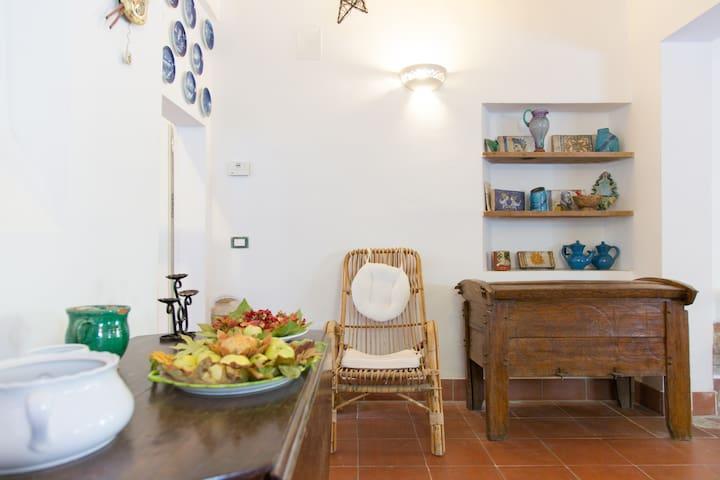 Pescarina 1 - Pescara - Appartement