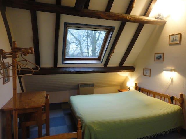 Chambre d'Hôtes Kami Ferme Wolphus