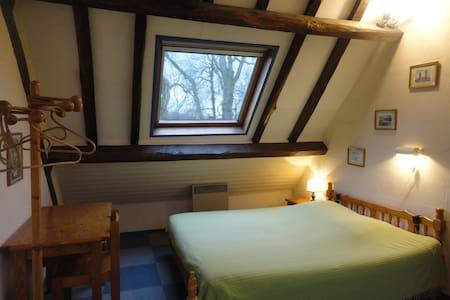 Chambres d'Hôte Kami Ferme Wolphus - Zouafques