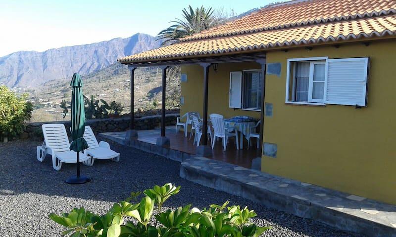 Casa Rural Blas (Isla de La Palma) - El Paso - Ev