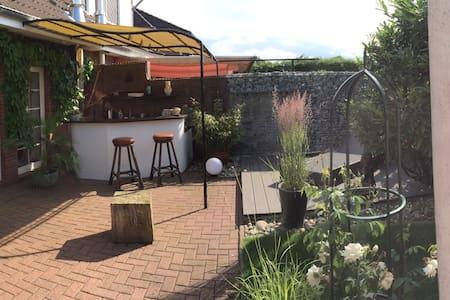 HAUS ZUM RELAXEN - Brunsbüttel