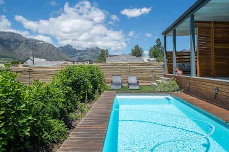 Modern apartment in Jamestown, Stellenbosch