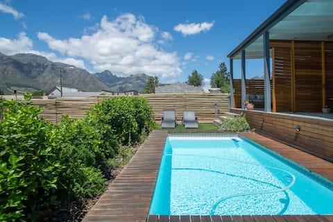 Apartamento moderno em Jamestown, Stellenbosch