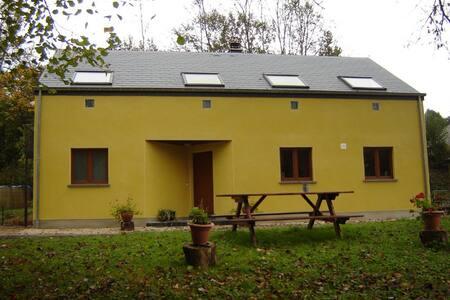 L'Atelier - Chiny - บ้าน