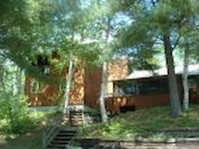 Lakefront Cottage Near Algonquin! - Maynooth - Cottage