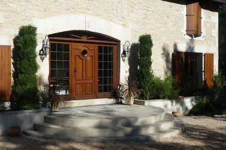 Fontcourt Stables Gite - Chasseneuil-sur-Bonnieure