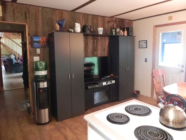 Lakefront Cottage Near Algonquin! - Maynooth - Srub