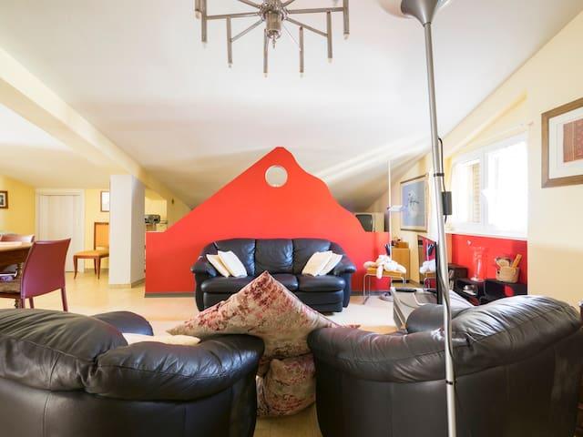 Delizioso miniappartamento a San Giovanni Rotondo - San Giovanni Rotondo - Loft
