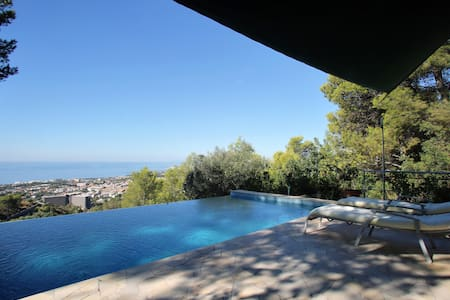 Alojamiento de Vacaciones en La Casita Blanca - Marbella - Apartamento