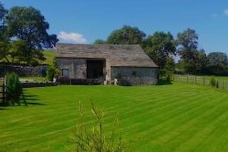 Skirfare Barn - Group Accomodation - Kilnsey
