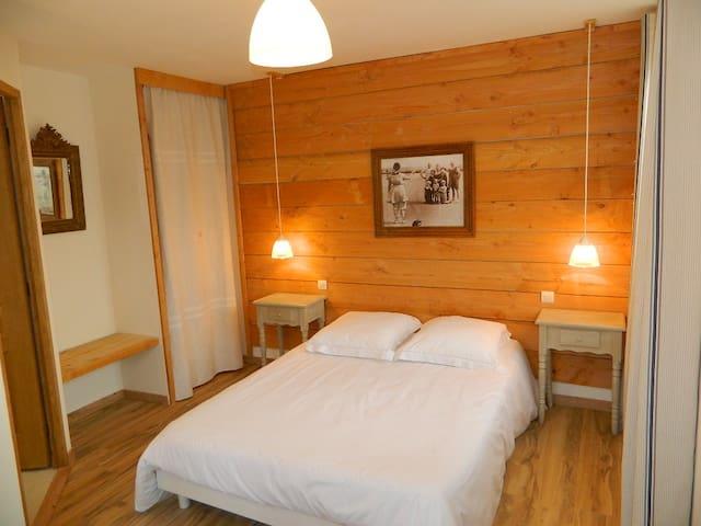 Bed and Breakfast LAROSA - Moulis-en-Médoc - Bed & Breakfast
