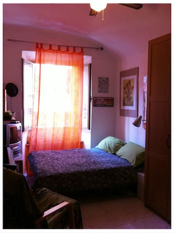 Beautiful room in the heart of Rome - Rome - Huis