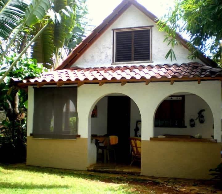 Casa Noni /Juan y Lolo