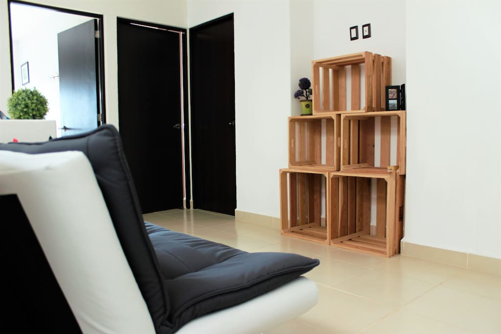 Eco TV ROOM::